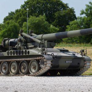 M109 A1