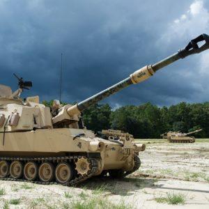 M109 A6